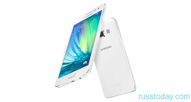 SamsungGalaxy A3