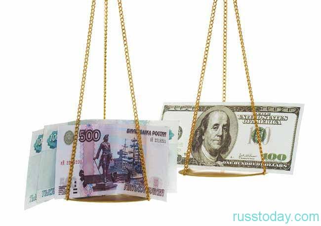 Разработка предсказания колебания валютных пар