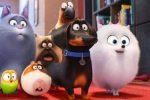 «Тайная жизнь домашних животных 2»