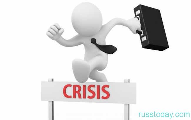 условия кризиса