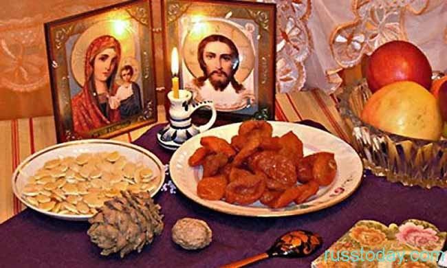 Великий Рождественский пост