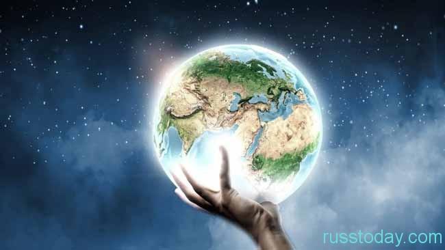 мирная земля