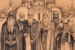 Предвещания святых старцев