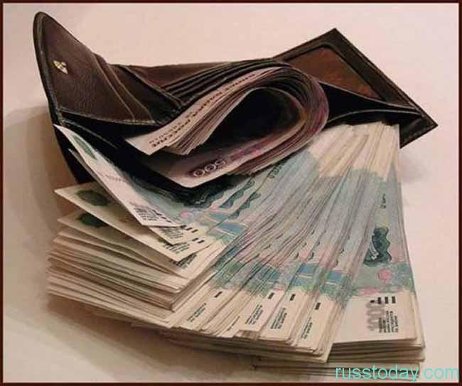 зарплата контрактника