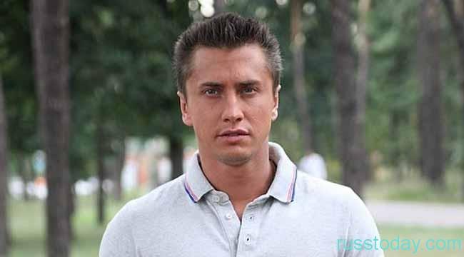 Игорь Соколовский