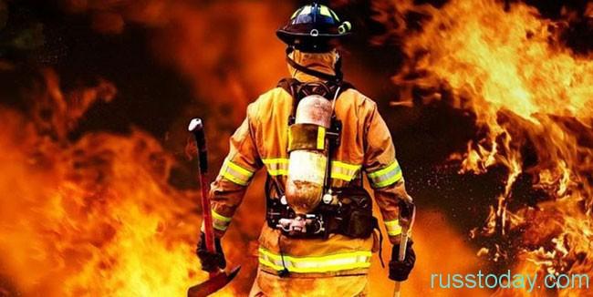 Как быть с рядовым составом пожарников?
