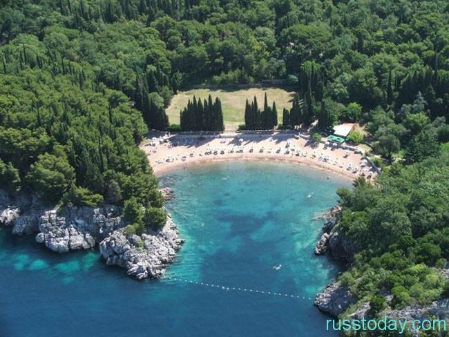 Отдых в Черногории в 2019 году | цены, чем заняться изоражения