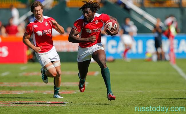 «Emirates Airline Dubai Rugby Sevens» — чемпионат по регби мирового уровня
