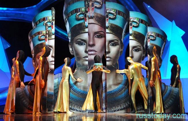 Кинофестиваль арабских фильмов