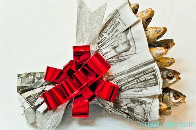 Подарки на 23 февраля для сотрудников