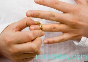 разрыв супружества