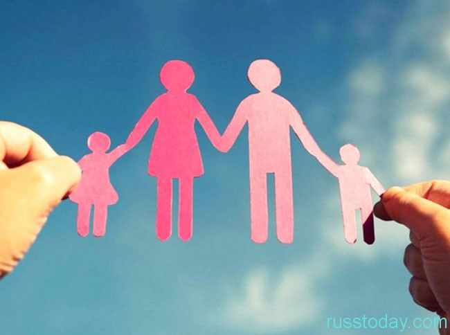 мы-семья!