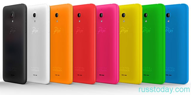 PIXI 4(6) 8050D