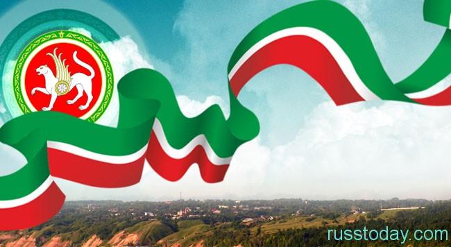 День Республики проходит 27 августа