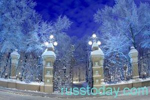 Точные прогнозы о зиме в Санкт-Петербурге
