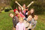 Какое количество детей составляет подобные семейства?
