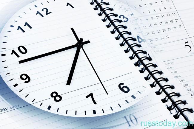 Календарь бухгалтера является особым приспособлением