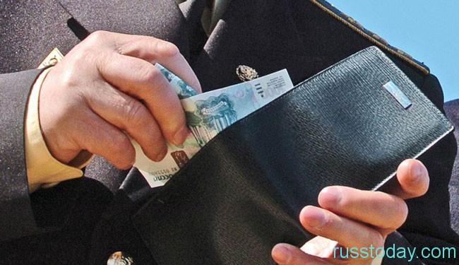 какая будет пенсия госслужащих в 2019 году в России