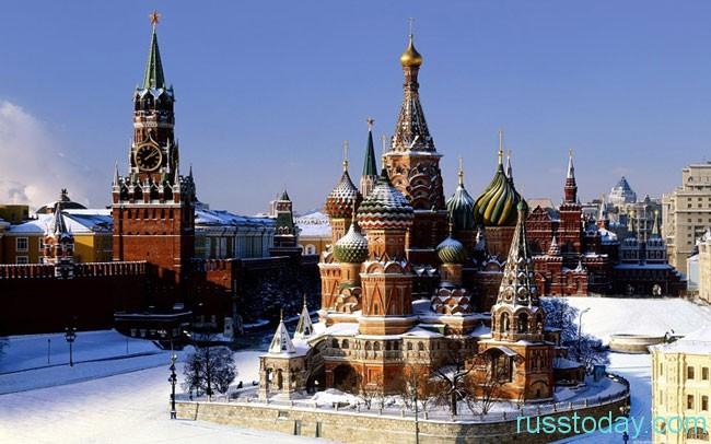прогноз о России