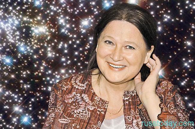 Популярный астролог Тамара Глоба