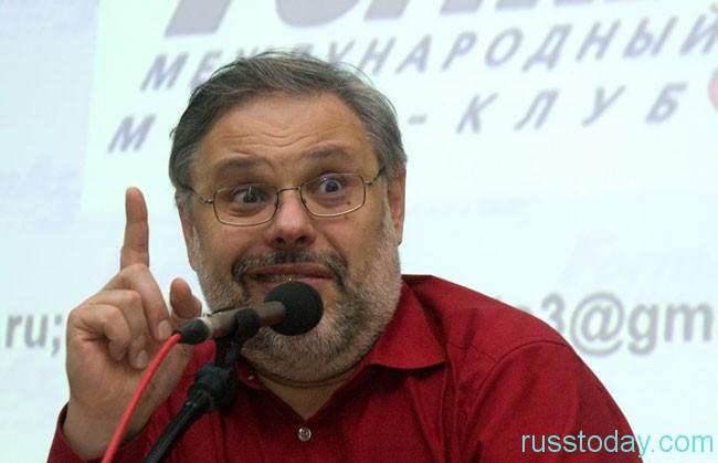 по прогнозу Хазина о экономики России в 2018 году