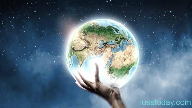 Предсказания для всего мира