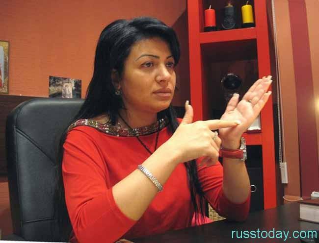 Общеепредсказание Зулии Раджабовой