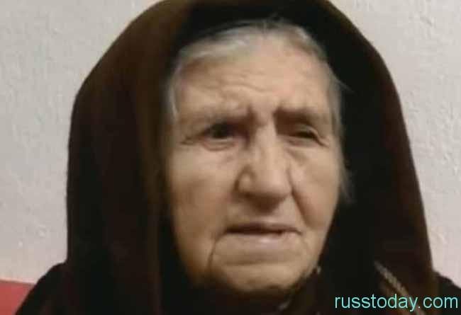 Венета Шатрова