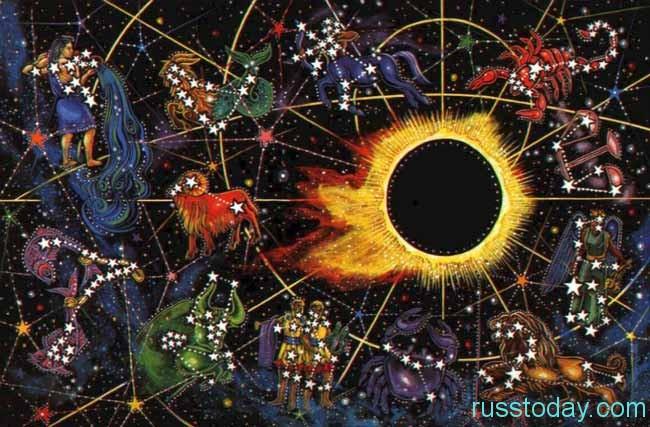 Популярность астрологов и экстрасенсов сейчас велика