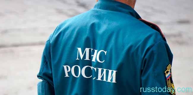 реорганизация МЧС России в 2018 году