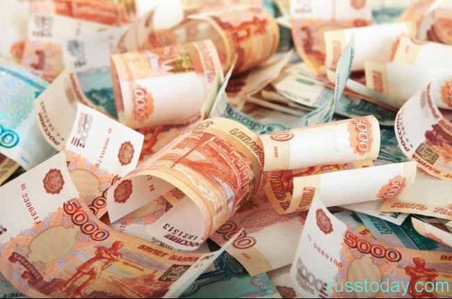 Что можно предложить вместозапрета доллара