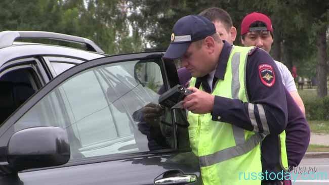условия проверки автомобиля