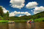 лето в Башкирии