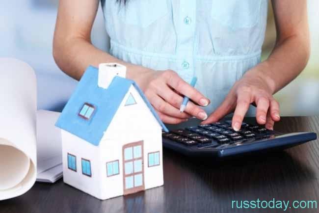 Налог с продажи квартиры в 2018 году в России