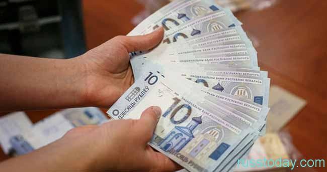повышение пенсии в Белоруссии в 2018 году