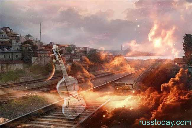 Пророчества Артёма Драгунова
