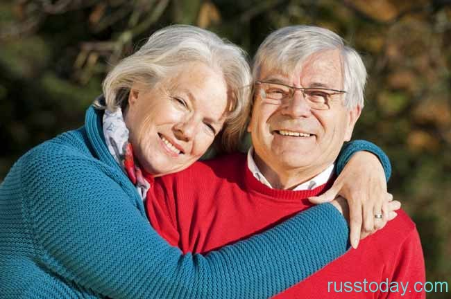 вопрос пенсионного обеспечения стоит очень остро
