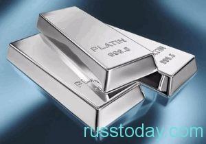 Платина применяется не только при возделывании драгоценностей
