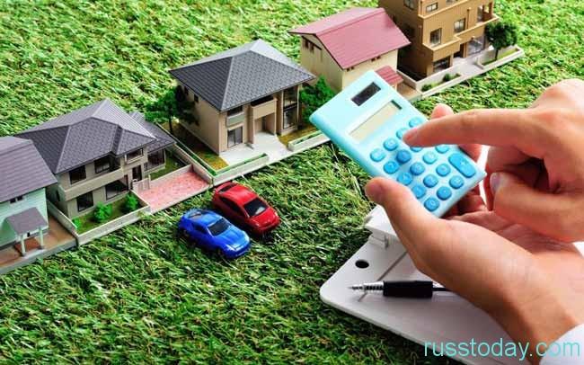 Цена столичной недвижимости
