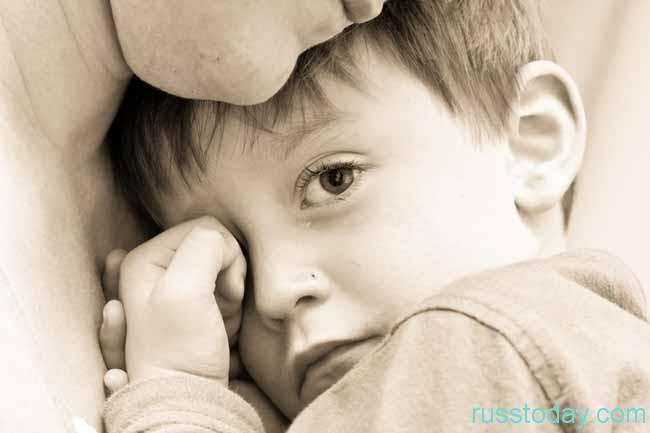 выживание малолетних детей