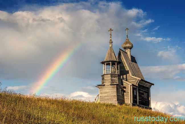 Июнь 2019 в Вологде
