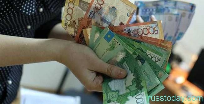 повышение пенсии в Казахстане