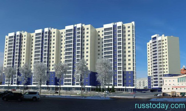 планируемые новостройки Иркутска в 2019-2020 годах