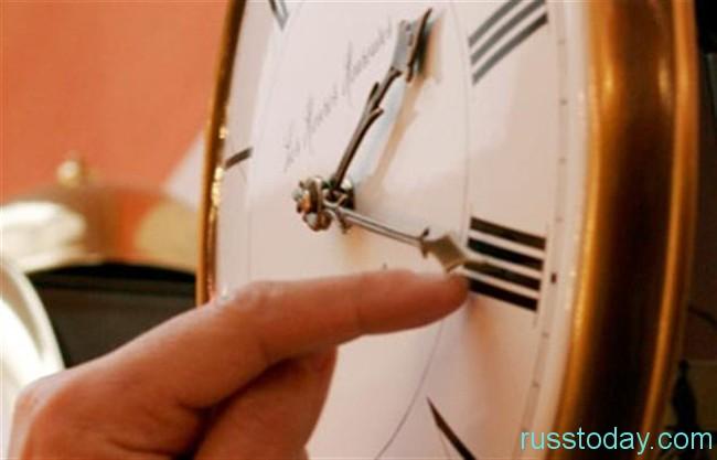 причины отмены перевода часов