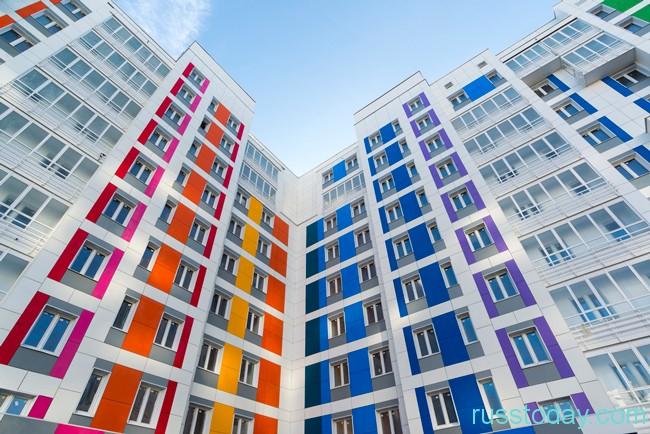 Что ожидает недвижимость в новом году?