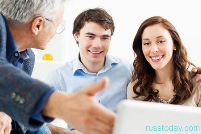 Ипотечный кредит при покупке жилья