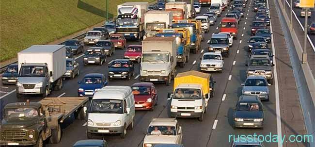 день автомобильных транспортных средств