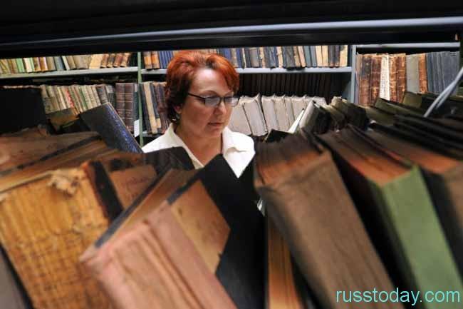 День библиотекаря в Казахстане