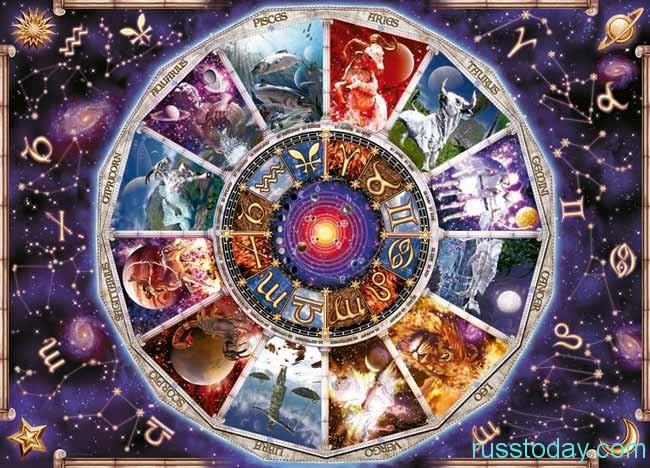Астрология – очень давняя наука