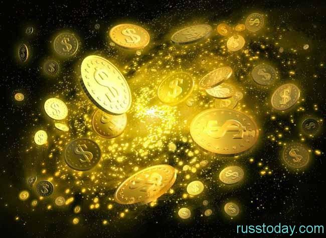 деньги под луной